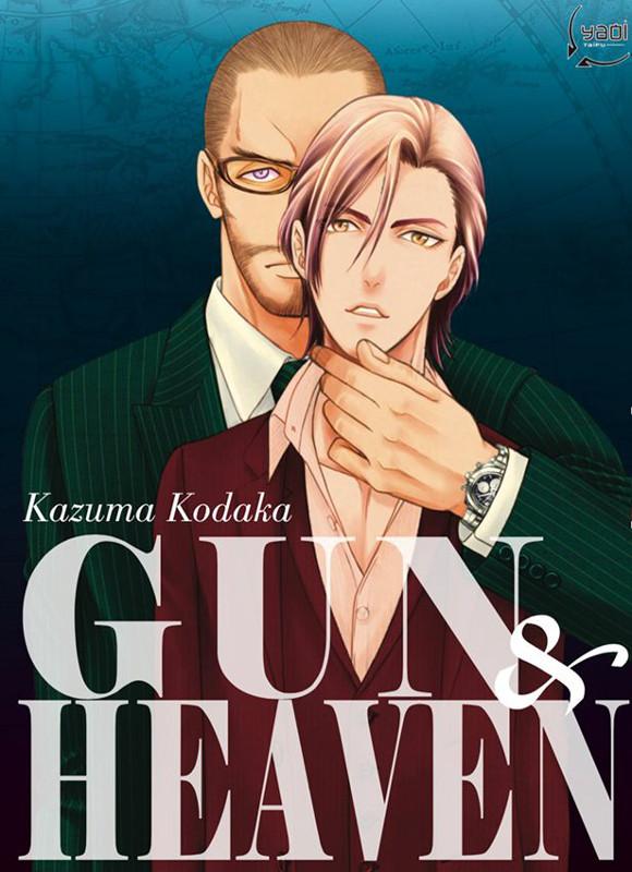 Gun & Heaven yaoi