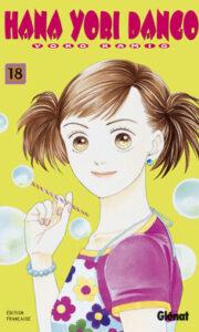 Hana yori dango tome 18