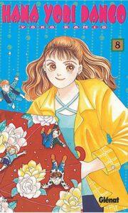 Hana yori dango tome 8