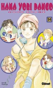 Hana yori dango tome 14