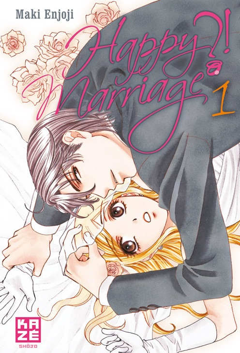 Happy Marriage !? Tome 1