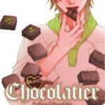 Manga heartbroken chocolatier