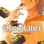 manga heartbroken chocolatier tome 2