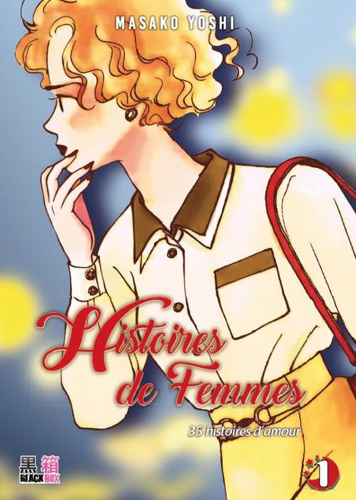 Histoires de femmes tome 1