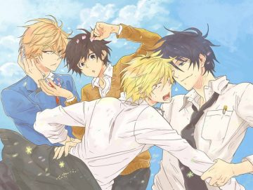 hitorijime-my-hero-anime