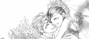 Tamaki et Haruhi