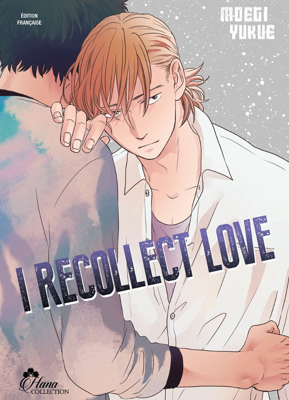 I recollect love tome 1
