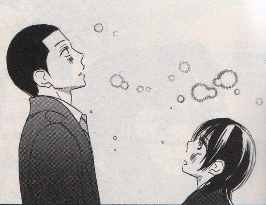 Daisuke et Tsubasa dAozora yell