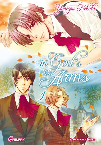 In God's arms Tome 1