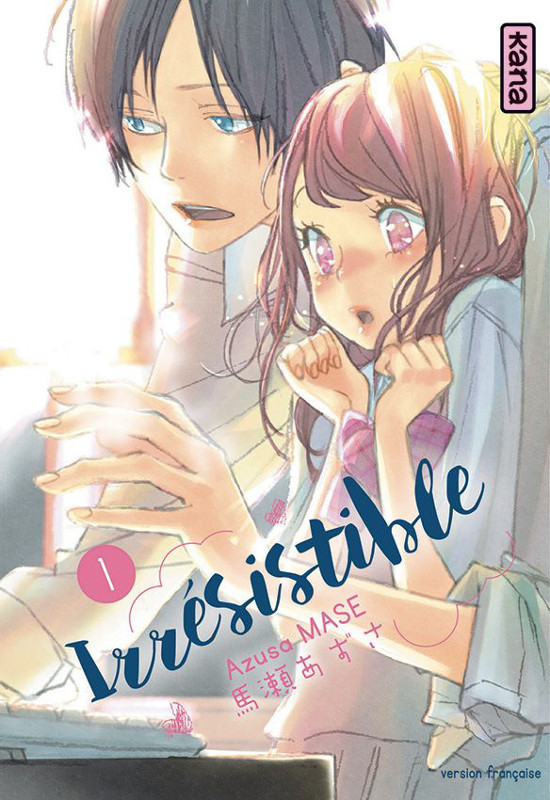 Irrésistible tome 1
