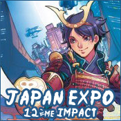 Japan Expo 12