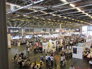 Japan Expo espace des créateurs