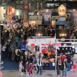 Espace Comic Con
