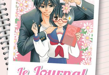 Le journal de Kanoko tome 1