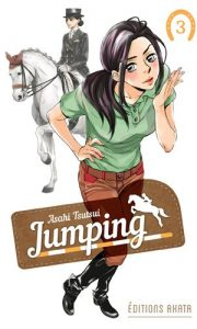 Jumping tome 3