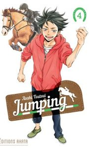 Jumping tome 4
