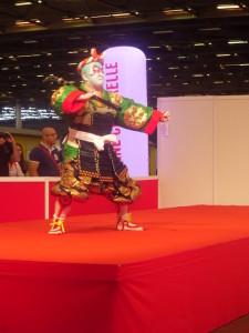 kabuki Japan expo 2013