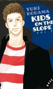 Kids on the slope tome 2