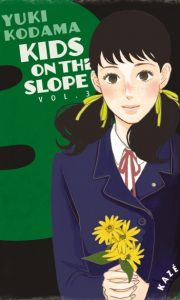 Kids on the slope tome 3