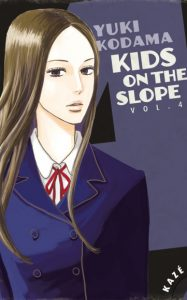 Kids on the slope tome 4