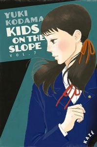 Kids on the slope tome 7