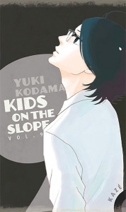 Kids on the slope tome 9