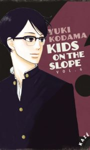 Kids on the slope tome 6