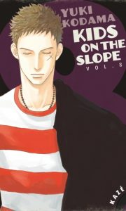 Kids on the slope tome 8