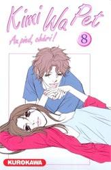 Kimi wa pet tome 8