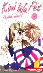 Kimi wa pet tome 7