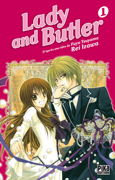 Lady and Butler Tome 1