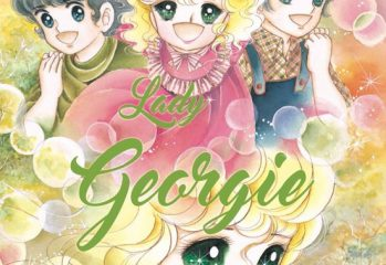 Lady Georgie ! Version Black Box