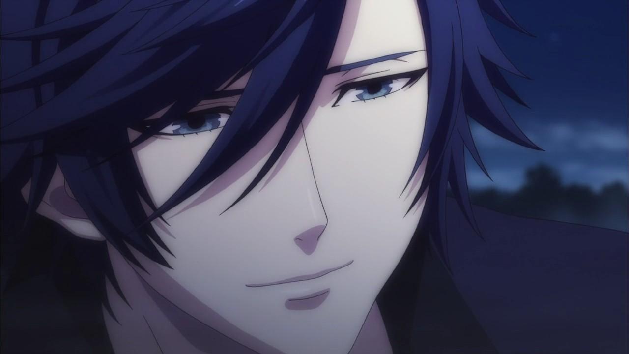 Le sourire doux et sincère de Tokiya (Uta no Prince-sama)