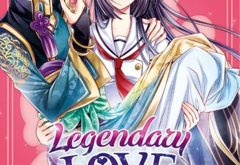Legendary Love tome 1