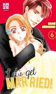 Let's get married ! tome 6