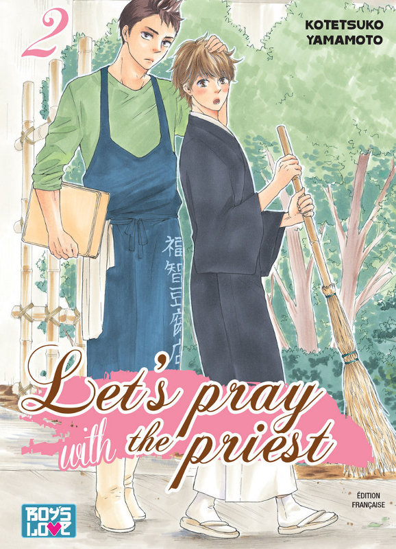 Let's pray with the priest tome 2