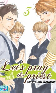 Let's pray with the priest 3
