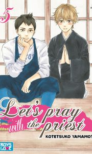 Let's pray with the priest tome 5