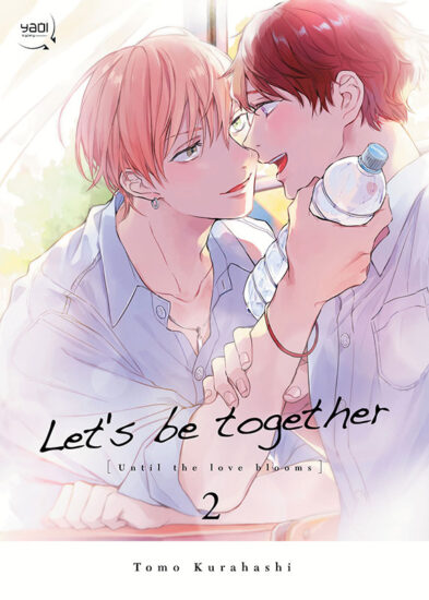 Let's be together tome 2