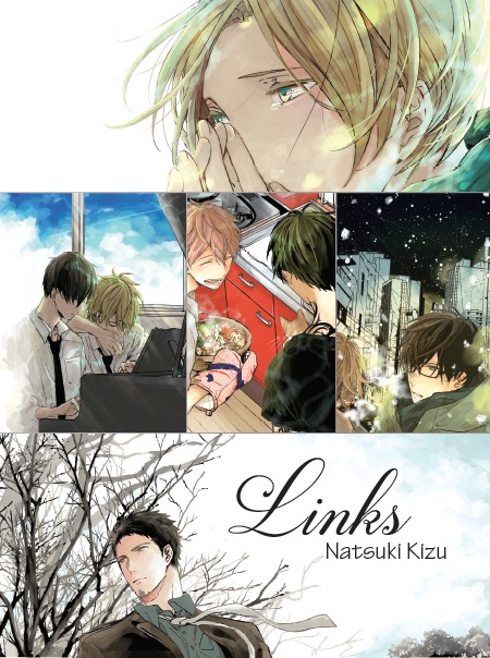 Links manga yaoi