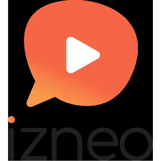 Logo Iznéo