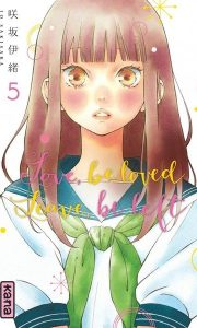 Love, be loved leave, be left tome 5