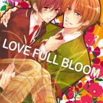 manga Love full bloom