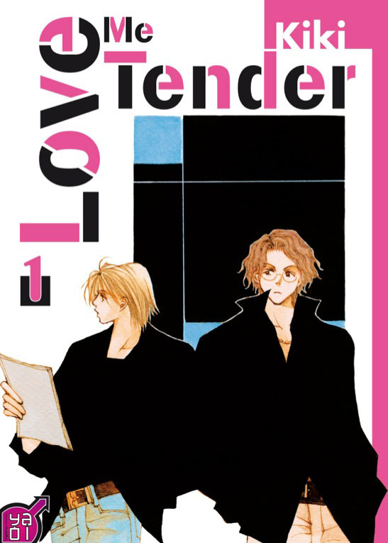 Love me Tender Tome 1