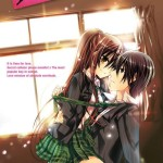 Love mission tome 1