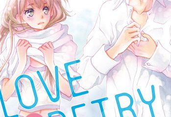 Love & retry tome 1