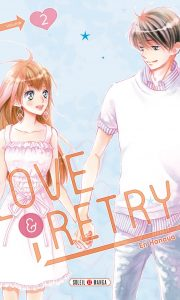 Love & retry tome 2