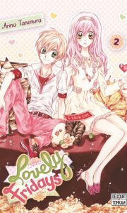 Lovely Fridays tome 2