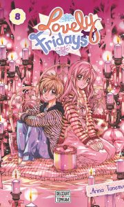 Lovely Fridays tome 8
