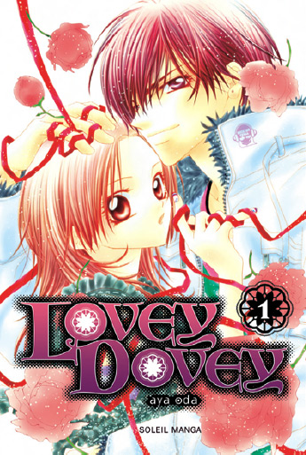Lovey Dovey tome 1
